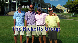 The Ricketts Group