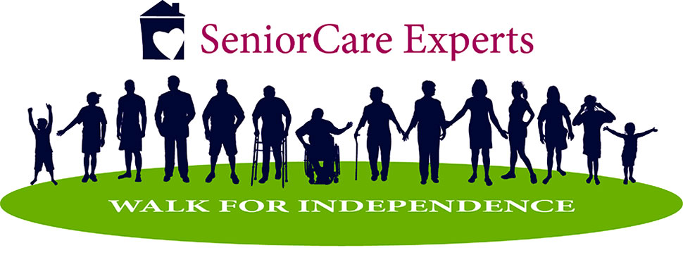 2015 SrCare Experts Independence Walk 2015