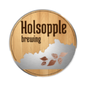 Holsopple logo