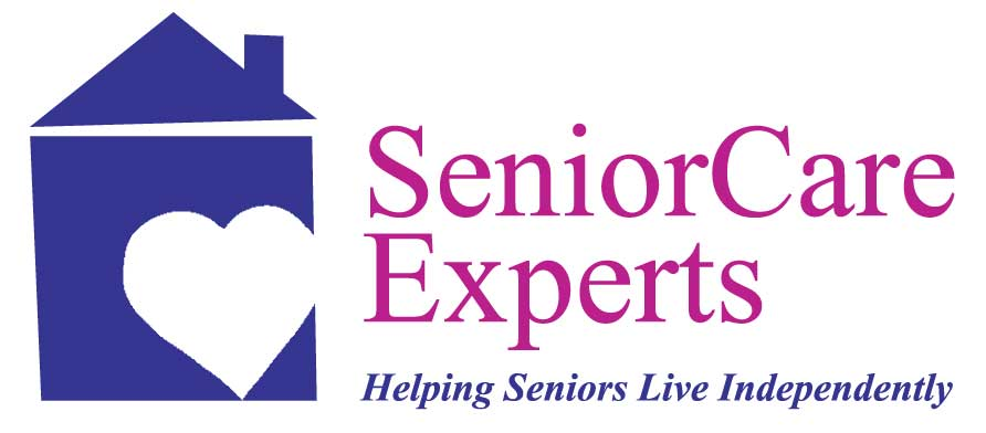 Logo Senior Care Experts
