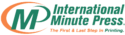 minute man press logo